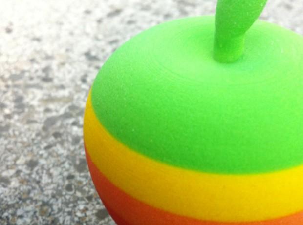 logoapple3dstampa 620x461 Una stampante 3D tra le idee innovative dellAzienda di Cupertino