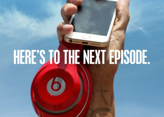 beats 620x443 Dr. Dre un uomo visionario proprio come Steve Jobs
