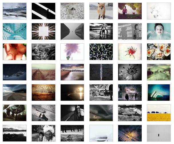iPhone Photography Awards I vincitori degli iPhone Photography Awards 2014