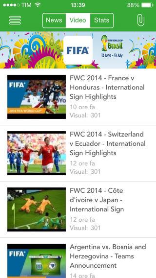 calcio3 TeamNews l'App ideale per restare aggiornato sulla tua squadra del cuore e sul mondo del calcio!