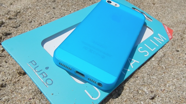 coverpuro 620x347 PURO: Cover 0.3, la collezione di cover ultra slim per iPhone colorate