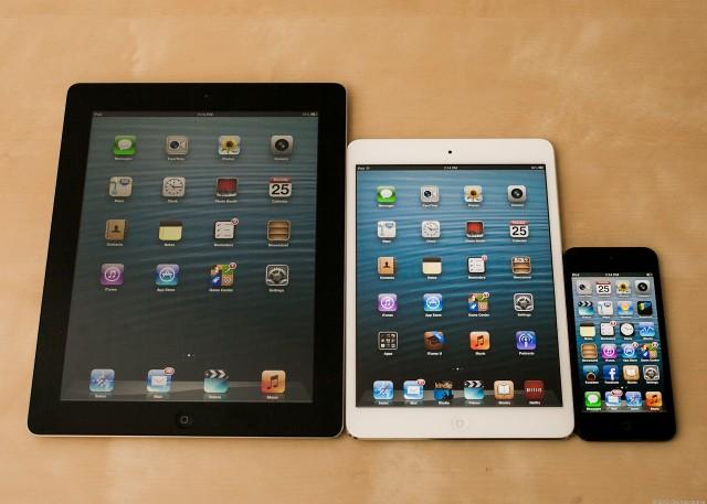 iPad, indagine sui contratti per le scuole americane