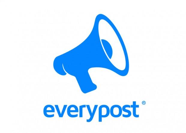 EveryPost per iOS