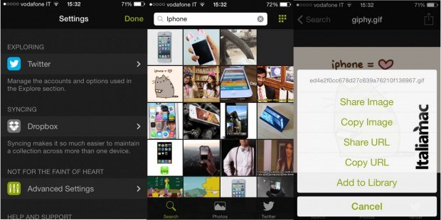 GIFwrapped 620x310 Le migliori 5 app che non devono mancare nelliPhone degli appassionati di Gif