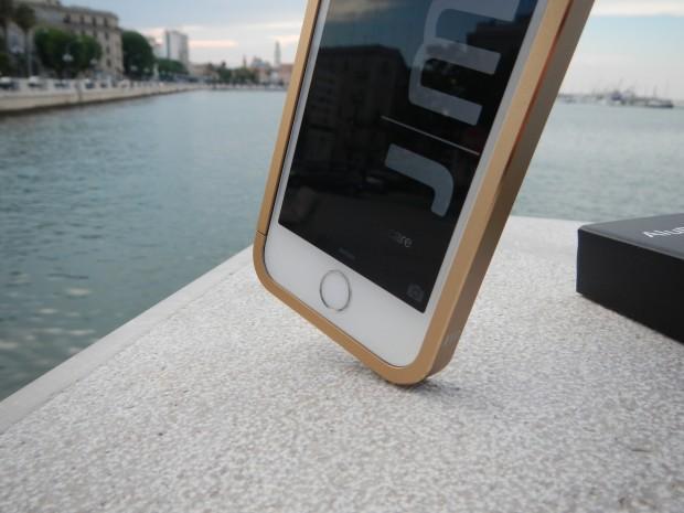 alu framejust mobile13 620x465 Just Mobile: AluFrame un bumper in alluminio per iPhone 5 e iPhone 5S