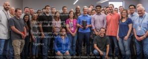 Pubblicato in USA il primo report Apple sulla diversità. Tim Cook commenta che l'Azienda di Apple è un collettivo di individui