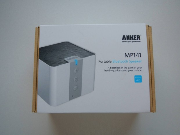 ANKER1 620x465 Anker MP141: speaker portatile bluetooth 4.0 per dispositivi iOS e OS X