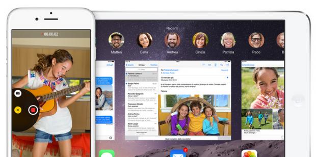 Schermata 2014 09 18 alle 09.04.32 620x308 iOS 8: Il sistema operativo mobile più evoluto al mondo, nella sua forma più evoluta