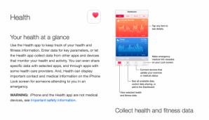 Apple rilascia la guida ufficiale per iPhone, iPad e iPod Touch con iOS 8