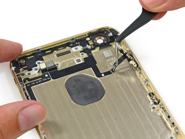 ifixit20 [immagini + Video ] iFixit: iPhone 6 Plus in tutto il suo splendore