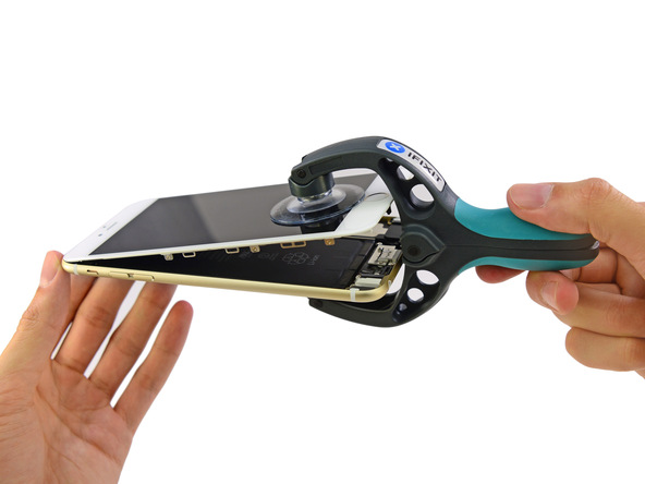 ifixit3 [immagini + Video ] iFixit: iPhone 6 Plus in tutto il suo splendore
