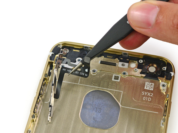 iphone14 [immagini + Video ] iFixit: iPhone 6 Plus in tutto il suo splendore