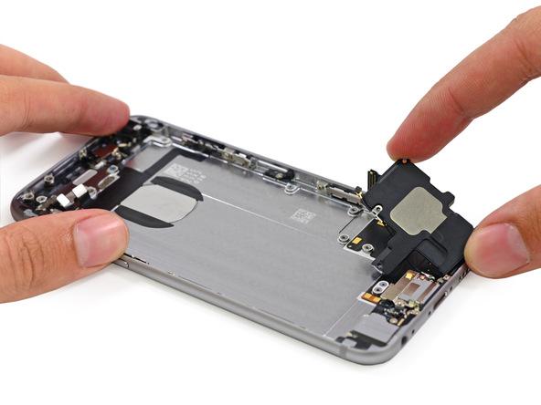 iphone30 [immagini + Video ] iFixit: iPhone 6 in tutto il suo splendore