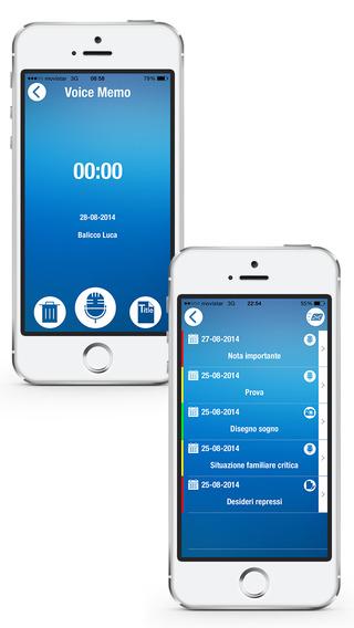psychologytools2 Psychology Tools, un App che permette di gestire al meglio le sedute dei propri pazienti