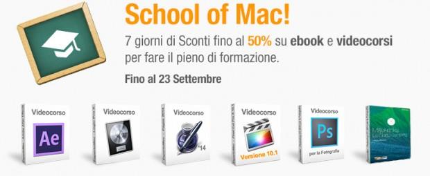 videocorsi mac 620x255 Ultime ore, videocorsi degli esperti Apple scontati fino al 50% da BuyDifferent