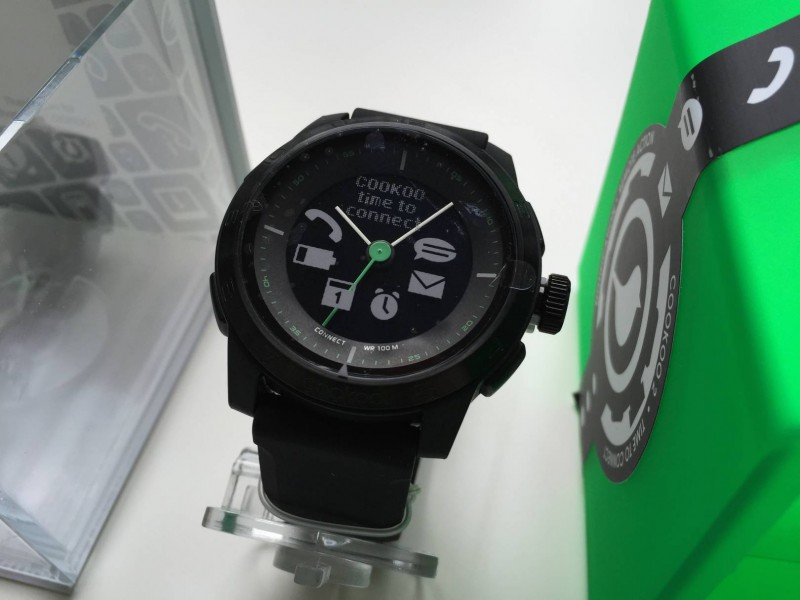 Cookoo Watch 2: un upgrade tra design e software, per un look completamente rinnovato