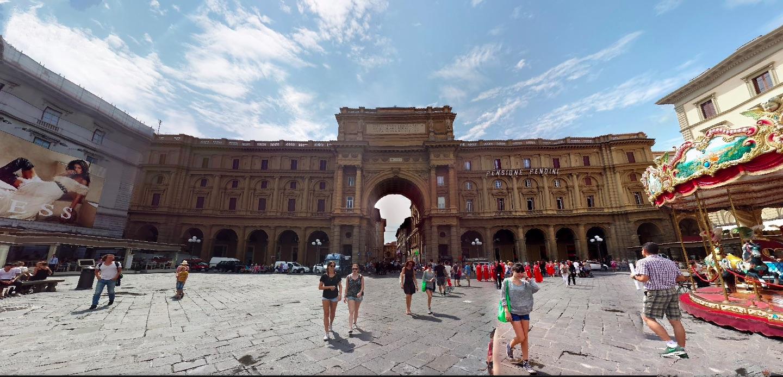 Apple store nel centro di Firenze entro il 2014 (?)