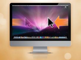 Infinity Monitor un App per Mac che permette di prendere una nuova scorciatoia per evitare di attraversare l'intero schermo col mouse quando ci si trova dalla parte opposta