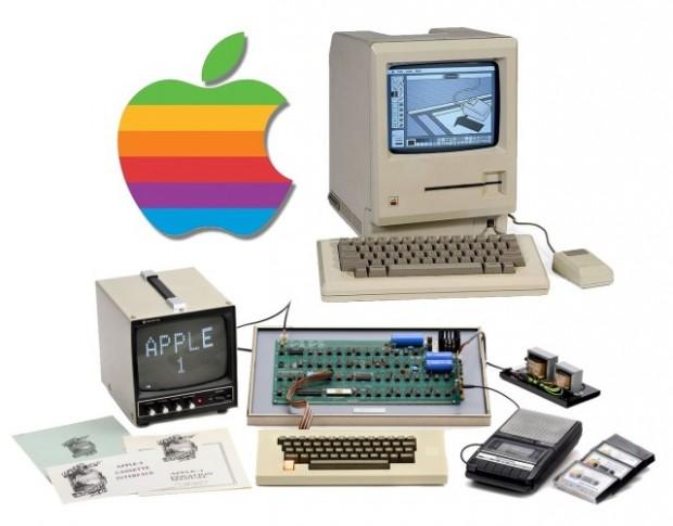 Vintage-Apple