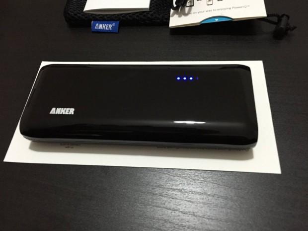 anker3 620x465 Anker: Batteria Esterna Astro E4 di 2da Generazione da 13000 mAh con Doppia Uscita USB