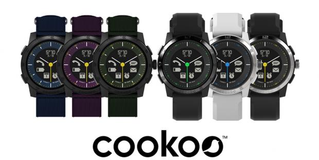 cookoo2 620x312 Cookoo Watch 2: un upgrade tra design e software, per un look completamente rinnovato