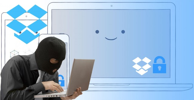 Milioni di account Dropbox compromessi per attacco hacker