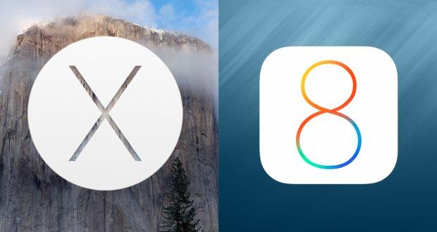 iOS 8.1 e OS X Yosemite, la mia opinione