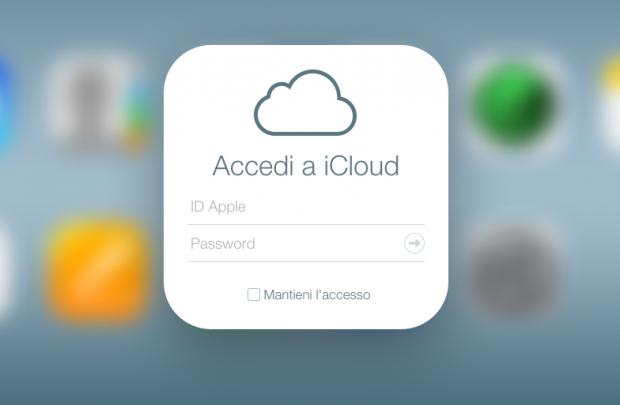 icloud 620x405 [Guida] Blocco attivazione di Trova il mio iPhone: rimozione di un dispositivo dallaccount di un precedente proprietario
