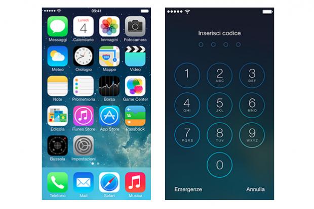 iphone1 620x414 [Guida] Blocco attivazione di Trova il mio iPhone: rimozione di un dispositivo dallaccount di un precedente proprietario