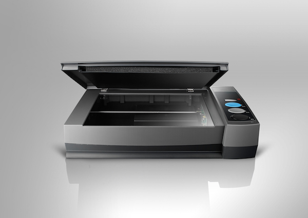 book3900 03 Plustek OpticBook 3900: Lo scanner per i libri compatibile con Mac e PC