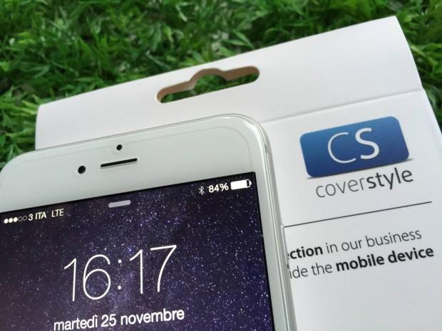 coverstyle2 620x465 CoverStyle presenta la Custodia ZeroFlex 0.3 mm Ultra Sottile Flessibile per iPhone 6 Plus