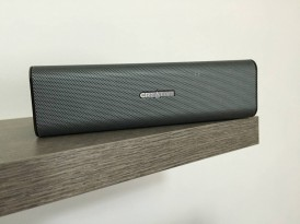 Creative Sound Blaster Roar: Speaker portatile wireless Bluetooth compatto, con NFC