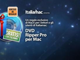 Italiamac ti regala una app per Mac, hai tempo solo fino al 1° dicembre