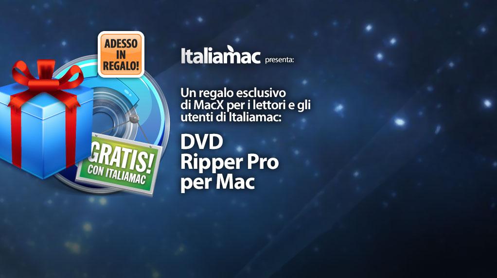 Italiamac ti regala una app per Mac, hai tempo solo fino al 29 novembre