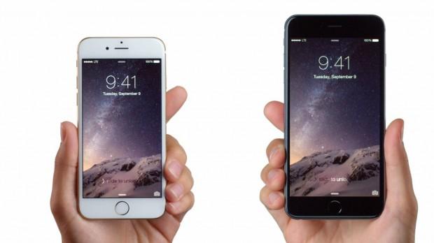 iphone6spot 620x348 Con la cover giusta un iPhone può anche cadere dal tavolo