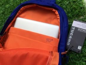 Tucano presenta la nuova collezione, Livello Up, zaino per MacBook Pro 15″ e Ultrabook 15″