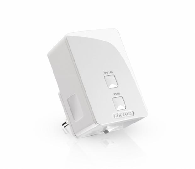 998x448 620x538 Recensione: Wi Fi range extender di Sitecom, una marcia in più per la tua linea internet