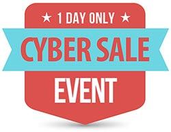 CyberMonday Cyber Monday: Super sconto sulle app per Mac di Apimac