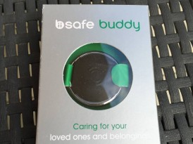Recensione: Buddy BiiSafe, vincitore del Red Dot Product Award 2014