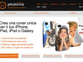 Photo Viva: rendi unico il tuo iPhone, crea una cover rigida personalizzata. Scopri prezzo e dettagli!