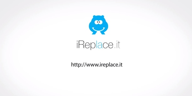 iReplace Inaugura un nuovo Store in Franchising