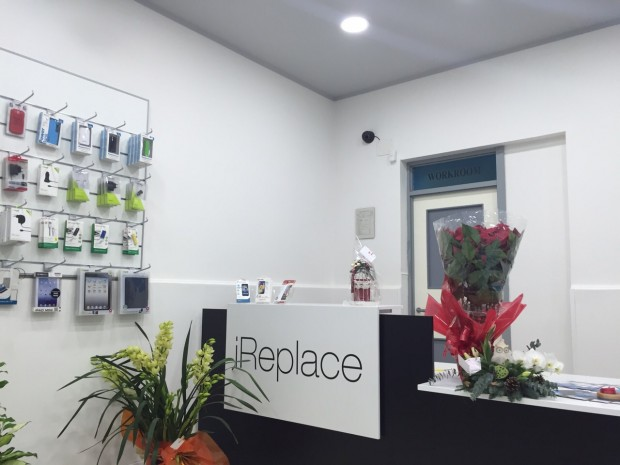 iReplace2 620x465 iReplace inaugura un nuovo store in franchising
