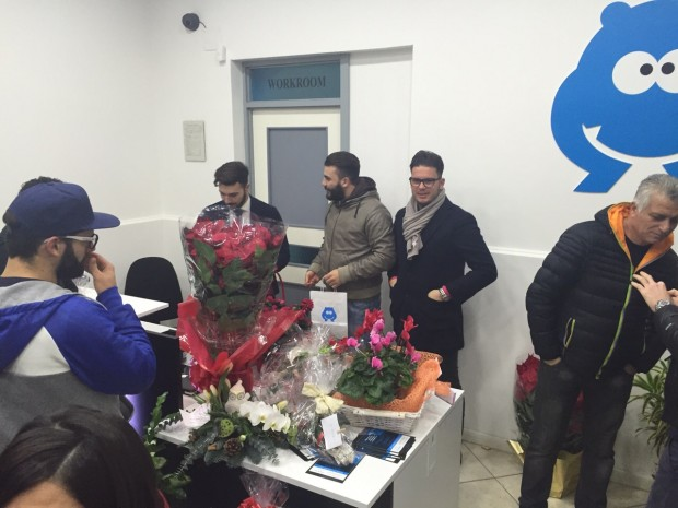 iReplace7 620x465 iReplace inaugura un nuovo store in franchising