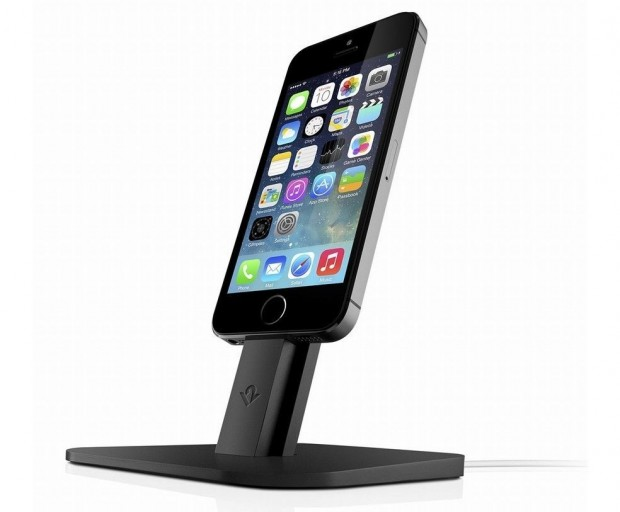 57 2 620x512 Recensione: HiRise Deluxe, il supporto per iPhone di Twelve South