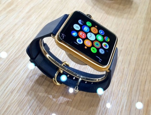 Apple Watch 620x474 Il 18% dei possessori di iPhone 6 e iPhone 6 Plus acquisteranno lApple Watch