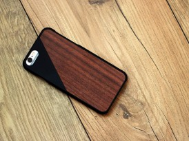 Recensione: Native Union propone cover per iPhone 6 in legno
