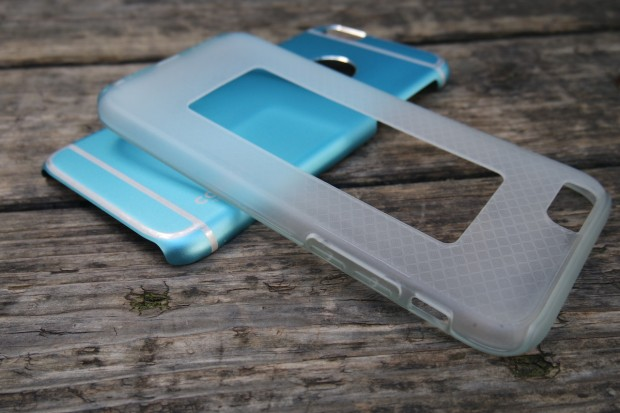 cable 620x413 Cable Technologies: Titanium, una Cover per iPhone 6 dal Design inalterato