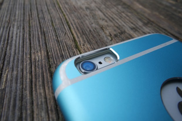 cable6 620x413 Cable Technologies: Titanium, una Cover per iPhone 6 dal Design inalterato