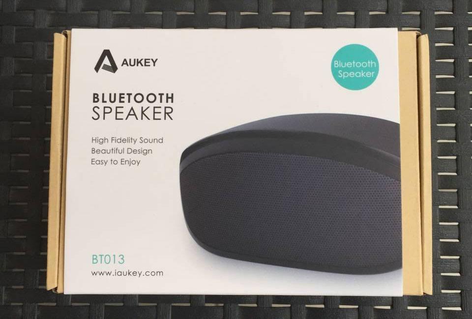 Bluetooth Speaker BT013