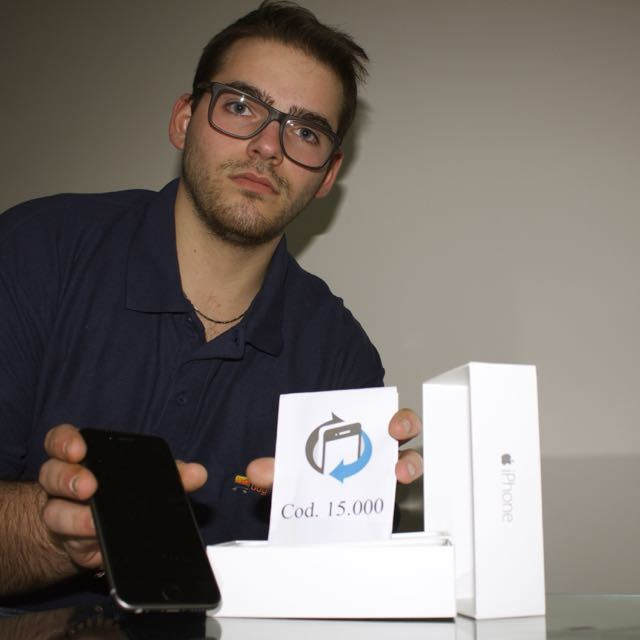 Cosimo Corda TrenDevice corre. Ritirati 15.000 iDevice Apple usati